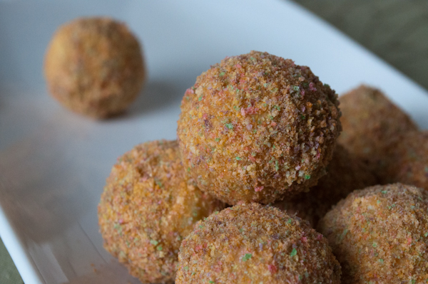Cereal Milk Truffle-1