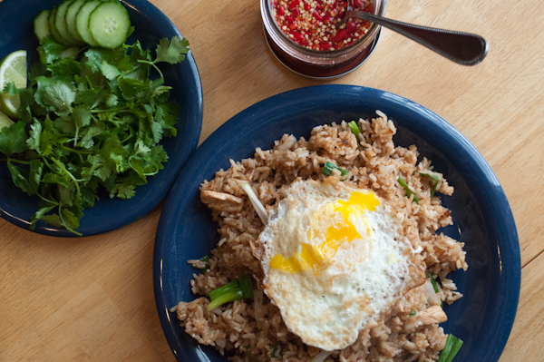 Thai Fried Rice-1